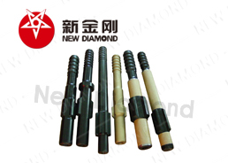 Shank Adapters